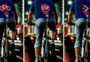 Cyclee mini fietsprojector