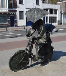 fietssleutel