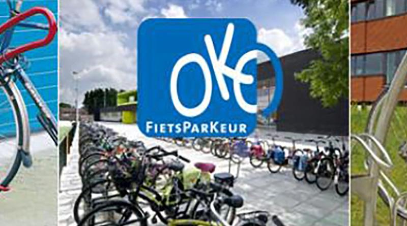 fietsparkeur