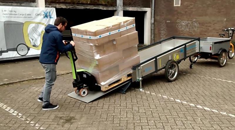cargo bike xl