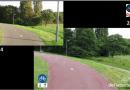 Snelfietsroute Oss – Den Bosch, een video van voor en na.