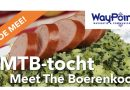 Meet The Boerenkool toertocht