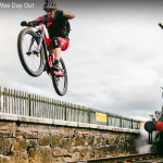 Danny MacAskill, Klein dagje erop uit – Video #1