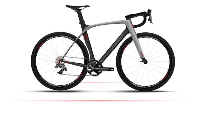 Next Generation Smart Bikes