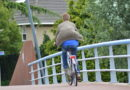 Met E-bike is een ongeluk vaak ernstiger.
