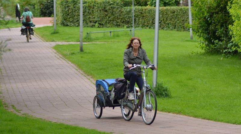 De nieuwste Nederlandse fietsfeiten 2017 op een rij