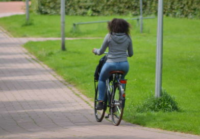 E-bike is er voor iedereen.