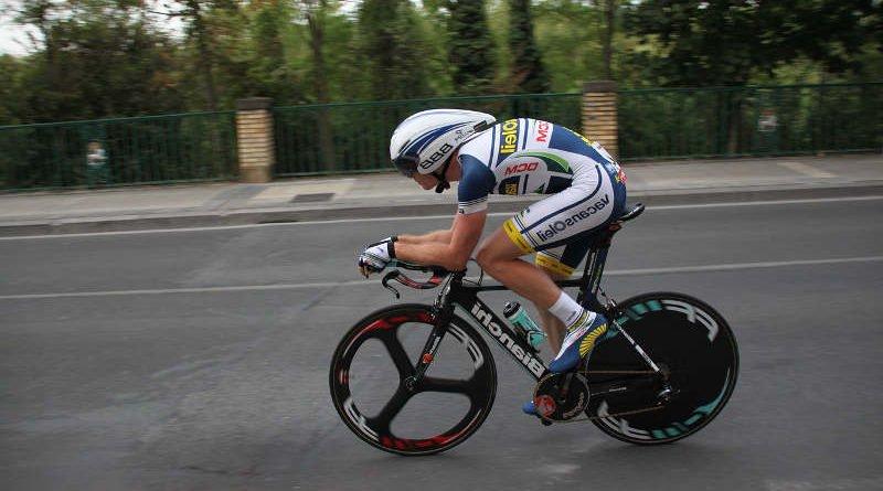 Meer fietsen verkoop door Giro-winst ?