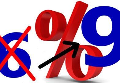 Regeer akkoord, BTW verhoging treft ook de fietser.