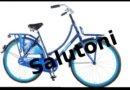 Salutoni fietsen, nu in de Webshop