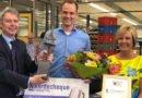 Dekkers Tweewielers uit Wanssum wint MKB L1mburg Prijs