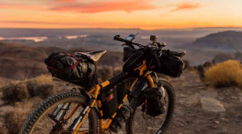 Bikepacking: wat heb je hiervoor nodig?