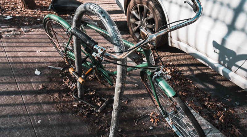 Een zorgeloos fietsseizoen: zo voorkom je dat je fiets wordt gestolen