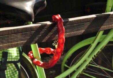 Tips om fietsdiefstal te voorkomen